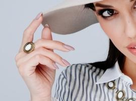 Как почистить кольцо