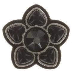 Серьги Rosary
