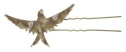 Заколка-невидимка для волос The Sparrow