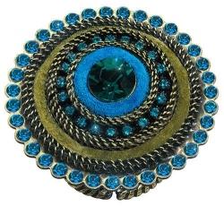 Кольцо Tribal