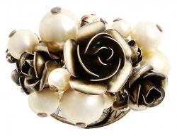 Кольцо Indian Roses