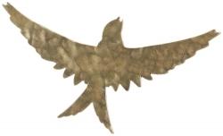 Брошь The Sparrow