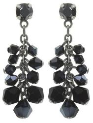 Серьги Jumping Beads