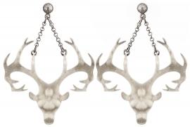 Серьги The Deer