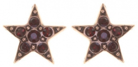 Серьги Dancing Star