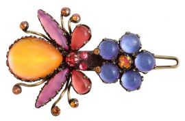 Заколка для волос Flower Zumzum