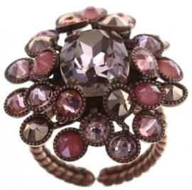 Кольцо Caviar Treasure