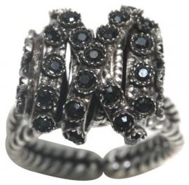 Кольцо Gordian Knot