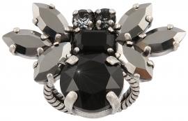 Кольцо Spider Daisy