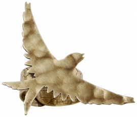 Кольцо The Sparrow