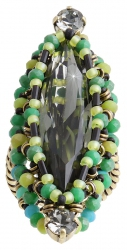Кольцо Beat of the Beads