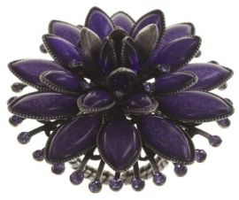 Кольцо Lotus Flower