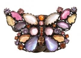 Кольцо Fly Butterfly