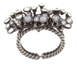 Кольцо Alien Caviar