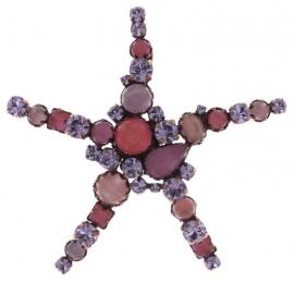 Брошь Jelly Star