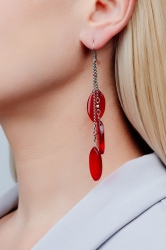 Серьги Festival Earrings