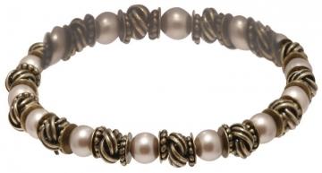 Браслет Vintage Pearl