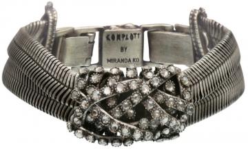 Браслет Gordian Knot